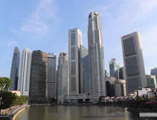Getting from Singapore to Kuala Lumpur, Malaysia