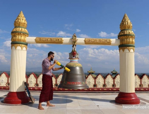 Visiting Myanmar's Royal Capital – Nay Pyi Taw