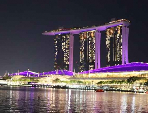 Singapore – is it worth visiting?