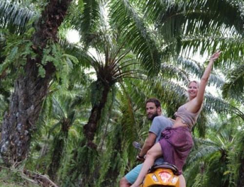 5 reasons why you should explore Koh Lanta Yai