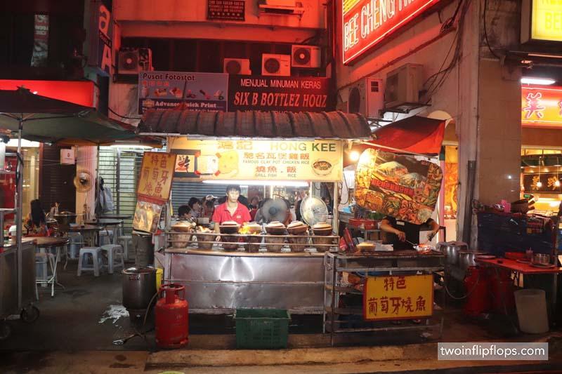 Top 4 things to do in Kuala Lumpur