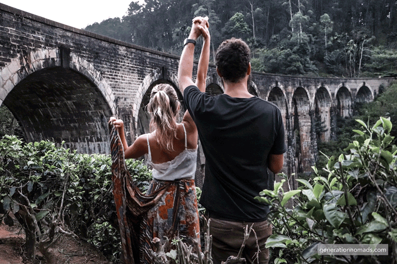 Why Millennials Don't Realize Their Dream To Travel The World