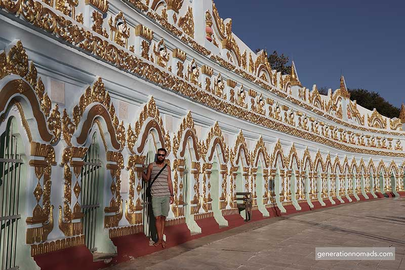 Mandalay is Myanmar's second largest city and here is why you should visit it