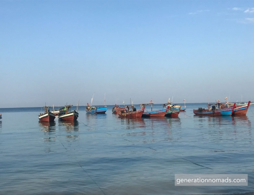 6 reasons to visit Ngapali Beaches – Myanmar