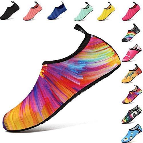 VIFUUR has unisex water sport shoes
