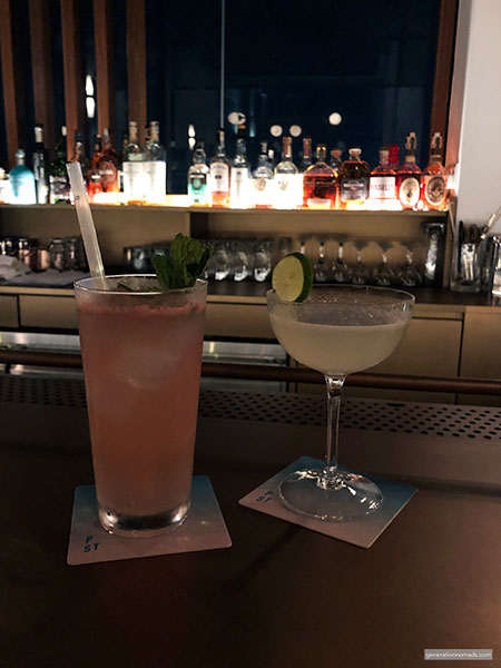 Alila Bangsar Cocktail