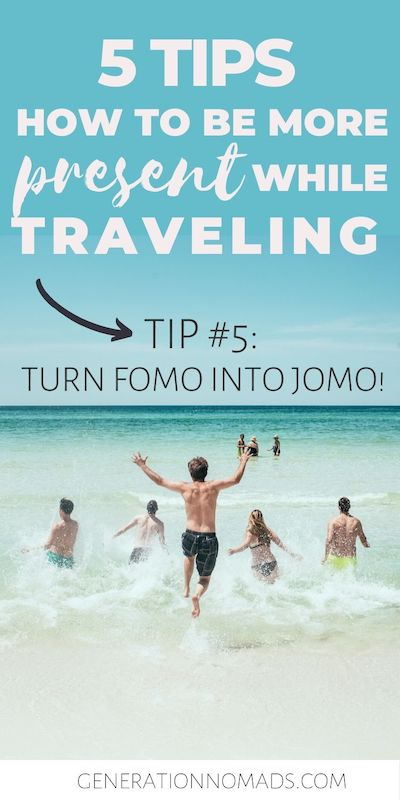 Are you a notorious over-thinker? Whatever you choose to do, you soon get Fear Of Missing Out? You're not alone! FOMO is a nasty condition of millennials. Especially when traveling, it's difficult to balance between enjoying the moment & thinking about the next bucketlist item. After 1 year of travel, we found a way to effectively beat FOMO & turn it into JOY Of Missing Out! Read here our 5 best ways to deal with FOMO + how to turn FOMO into JOMO.