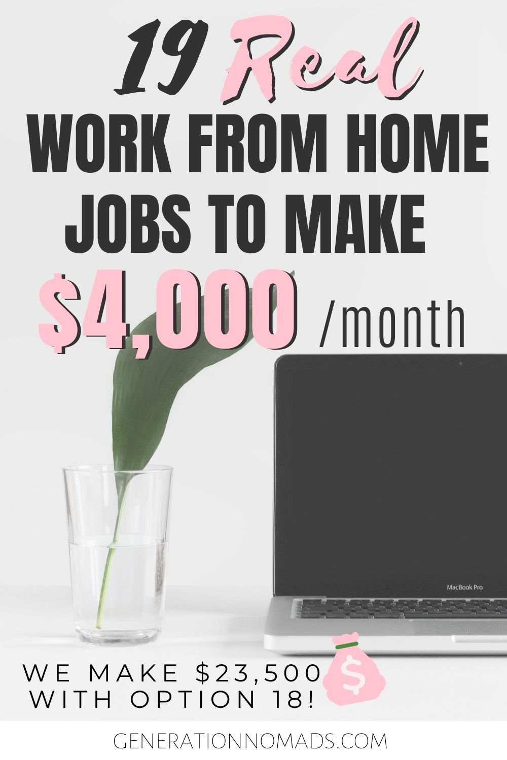 19 Real Ways To Make Money From Home And Online In 2020