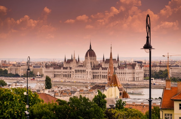 Cheapest Places To Live In - Budapest - Generation Nomads