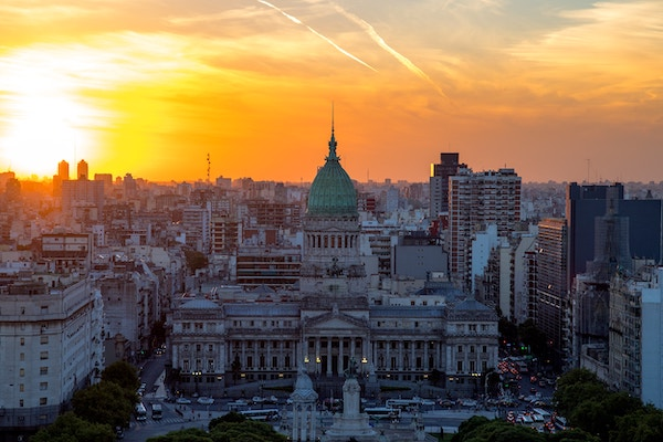 Cheapest Places To Live In - Buenos Aires - Generation Nomads