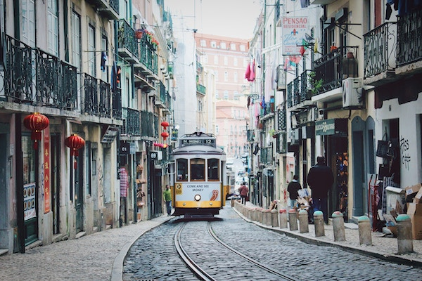Cheapest Places To Live In - Lisbon
