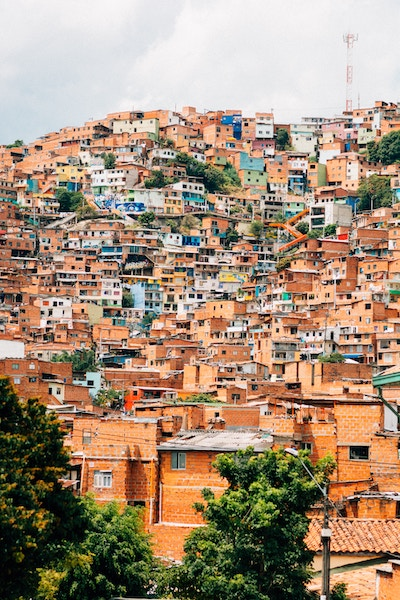 Cheapest Places To Live In - Medellin - Generation Nomads