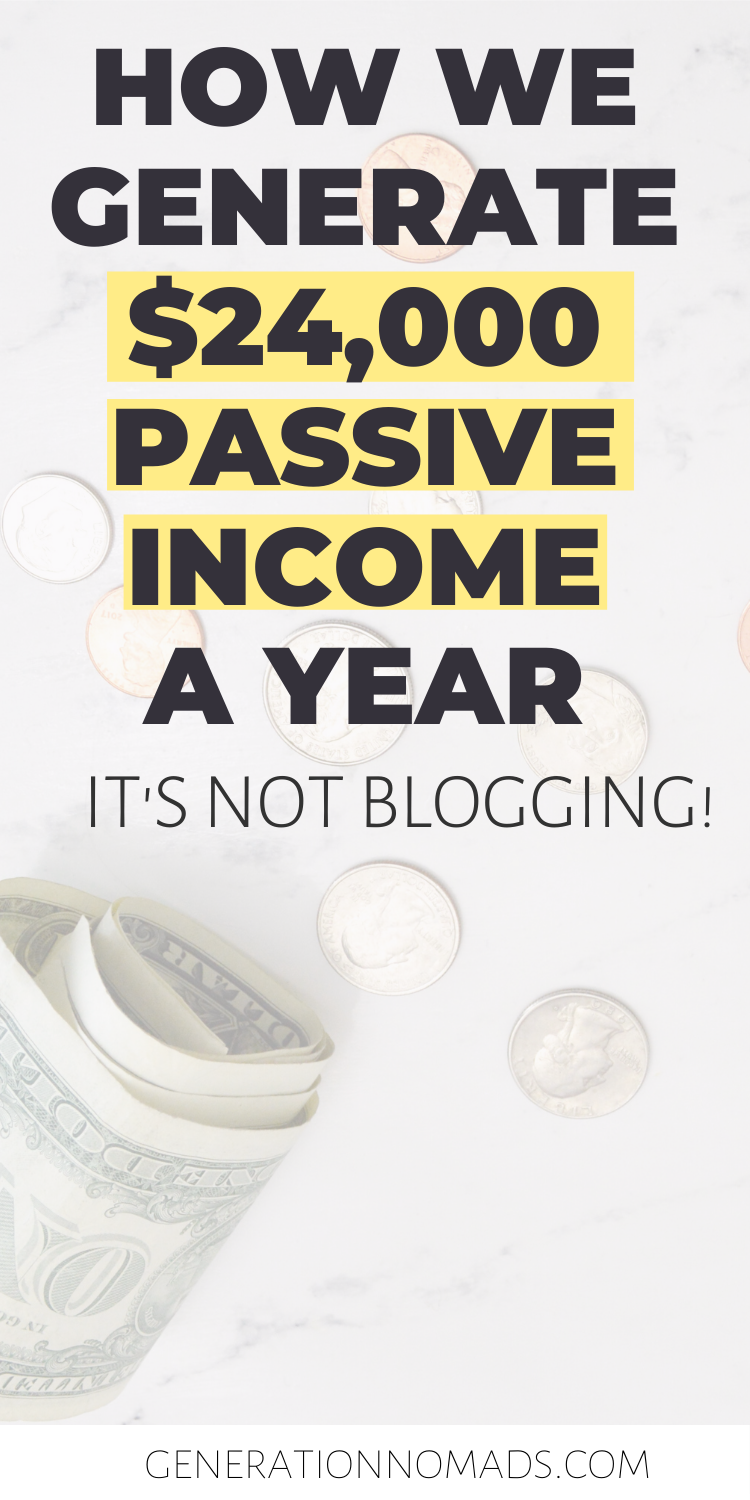 Why passive income? It's your ticket to financial freedom = doing what you want, when you want, where you want! To be financially independent, you need to create passive income. The goal: make MORE money in LESS time! The most important thing is to learn HOW to generate passive income, aka earn extra income while you sleep. Based on our own experience, we tell you the key concepts that you need to grasp to earn additional income. #passiveincome #financialfreedom #moneymanagement #personalfinance