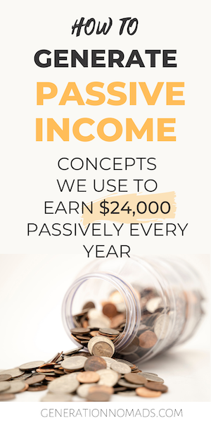 For most of us, a major source of stress is a financial one. Covering your bills and doing the things you want to without worrying about how your bank statement would look like requires additional income. The most important thing is to learn how to generate passive income, AKA, earn extra income while you sleep. Based on our own experience earning $24k, we walk you through key concepts that you need to grasp to earn additional income. #passiveincome #extraincome #moneymanagement