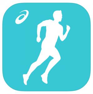 Runkeeper Workout app
