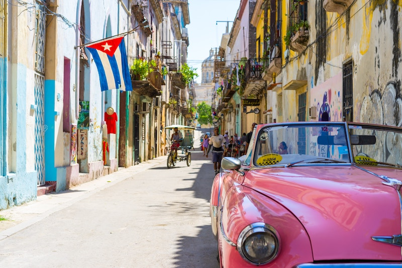cheap romantic getaway for any wallet Havana