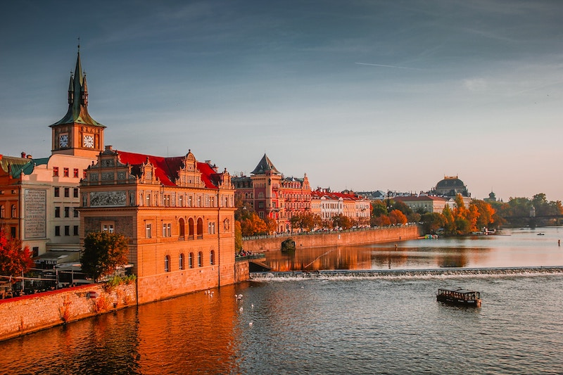 cheap romantic getaway for any wallet prague