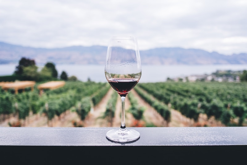 cheap romantic getaway for any wallet winery